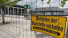 """Kultur des Wegduckens"": BER-Ausschuss fällt vernichtendes Urteil"