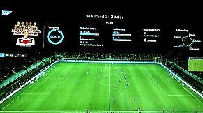 n-tv Ratgeber: Big Data auf dem Feld: Digitalisierung im Fußball