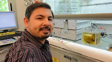 Alternative zu Propangas: Forscher gewinnt Biogas aus Urin