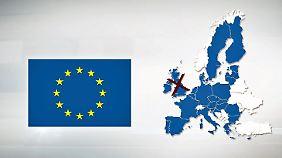 Gravierende Folgen: Was bedeutet ein Brexit für Großbritannien und die EU?