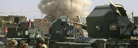"""Kampf bleibt schwierig"": USA: Falludscha doch noch nicht befreit"