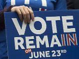 Wall Street schließt mit Verlusten: Brexit? No. Dax-Rally? Yes!
