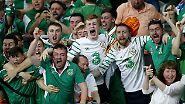 Ausraster, Island-Trauma, Zazas Blamage: Das war die Fußball-EM von A bis Z