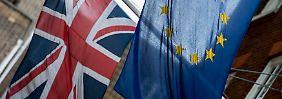 Liveticker zum Brexit-Referendum: +++ 14:26 Deshalb sollten Britinnen für die EU sein +++