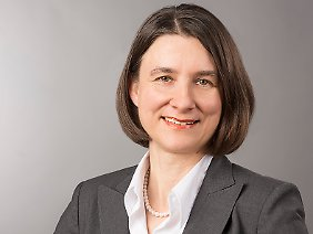Prof. Dr. Jana Rückert-John arbeitet an der Hochschule Fulda im Bereich Oecotrophologie.