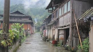 Mysteriöser Ort in Zentralchina: Zu Besuch im Dorf der Wiedergeborenen