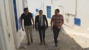 Aufstrebende Modelabels: Junge Tunesier wagen sich mit ausgefallenen Ideen auf den Markt