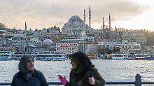 Mega-Stadt auf zwei Kontinenten: Darum sollten Sie Istanbul besuchen