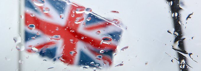 Kein Sex mit dem Ex: Der Brexit hat viele Verlierer