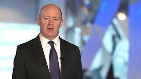 """John Cryan von Brexit enttäuscht: Deutsche Bank ist gut """"auf den Brexit vorbereitet"""""""