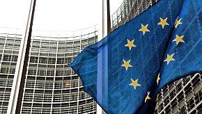 Weltweite Reaktionen auf Brexit: Brüssel beschwichtigt, Obama diplomatisch, Putin stichelt