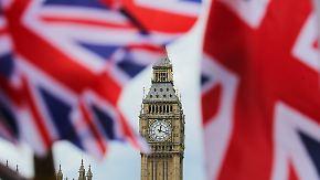 Cameron gibt Rücktritt bekannt: Großbritannien droht nach Brexit-Votum die Spaltung