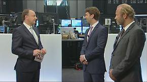 n-tv Zertifikate Talk: Trading-Strategien im volatilen Umfeld
