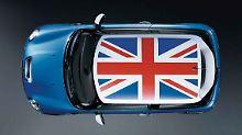 Die Auswirkungen des Brexits für die Autoindustrie sind noch nicht abzusehen.