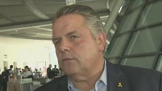 """Klaus-Peter Willsch, CDU, zum Brexit: Kostet Deutschland einen """"wirtschaftlich mächtigen Partner"""""""