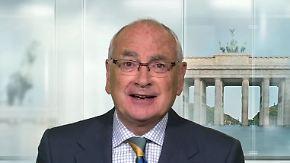 """Politologe Anthony Glees im Interview: """"Ich würde begrüßen, wenn Großbritannien jetzt auseinanderfällt"""""""