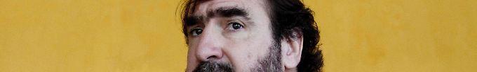 """Der EM-Tag: 16:04 Cantona: """"Sie können Wasser in Bier verwandeln"""""""