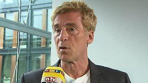 """Uli Stein tippt das EM-Achtelfinale: """"Der Bundestrainer und die Mannschaft sind gewarnt"""""""