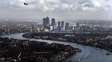 Streit über Zeitplan bahnt sich an: EU-Staaten wollen London mehr Zeit geben