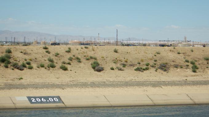 viel mehr grundwasser als gedacht kalifornien ist gar nicht so trocken n. Black Bedroom Furniture Sets. Home Design Ideas