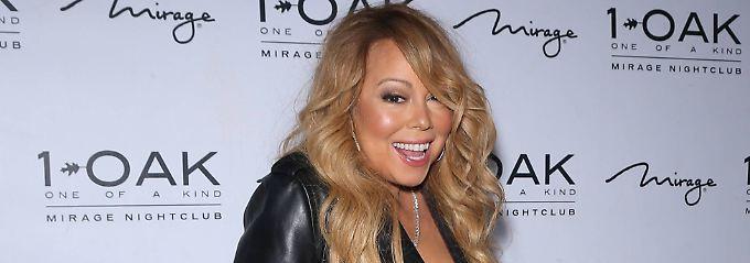 Wegen Prostitution: Mariah Careys Schwester ist im Knast