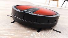 Der Günstigste kostet 75 Euro: Staubsauger-Roboter für jedes Budget