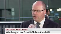 Geldanlage-Check: Jörg de Vries-Hippen, Allianz Global Investors