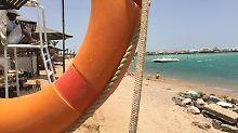 Ein Ferienparadies im Wachkoma: Hurghada hungert nach Gästen