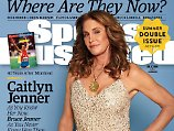 """40 Jahre nach Olympia-Gold als Bruce: Caitlyn Jenner ziert die """"Sports Illustrated"""""""