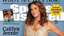 "40 Jahre nach Olympia-Gold als Bruce: Caitlyn Jenner ziert die ""Sports Illustrated"""
