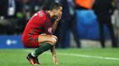 ... auf portugiesischer für Entrückung. Die EM ist bislang noch nicht das Turnier von Superstar Cristiano Ronaldo, nun scheint ihm der große Titeltraum früh zu entgleiten.