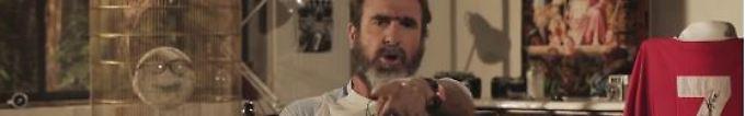 Der EM-Tag: 15:02 Cantona verhöhnt England - und will den Trainerjob