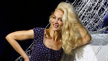 Die gute Party-Mutter: Jerry Hall bereut nichts