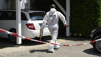 Bluttat in Ravensburg: 53-Jähriger tötet Frau und Stieftöchter mit Beil