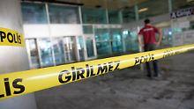 Anschlag in Berlin: Drei Verdächtige in Istanbul gefasst