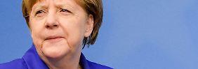 Verstoß gegen UN-Vorgaben: Merkel: Iran betreibt Raketenprogramm weiter