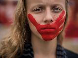 Frauen sollen durch das reformierte Sexualstrafrecht besser geschützt werden.