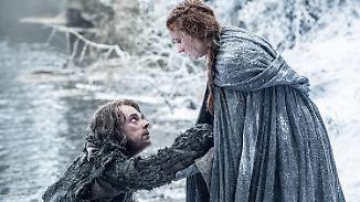 """Promi-News des Tages: """"Game of Thrones""""-Fans müssen sich in Geduld üben"""
