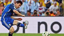 Abramowitsch will den Weltfußballer: Chelsea will angeblich Messi-Deal stemmen