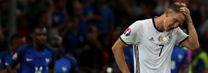 Fußball WM und Mode: Deutschland und das Trikot des Grauens