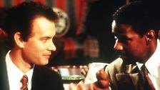 … überzeugte nicht nur die Kritiker, sondern bescherte Hanks auch seinen ersten Oscar als bester Hauptdarsteller.