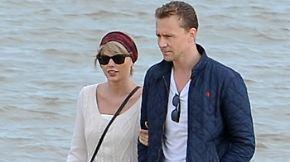 """Promi-News des Tages: Tom Hiddleston will nicht Taylors """"Edel-Escort"""" sein"""