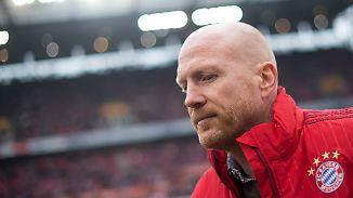 Als Sportvorstand von Bayern München: Matthias Sammer tritt zurück
