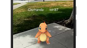 """Monsterjagd auf der Straße: """"Pokémon Go"""" löst Hype unter Zockern aus"""