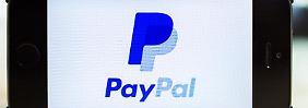 Paypal:Experten ermessen dem Urteil erhebliche Bedeutung zu. Foto: Lukas Schulze