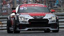 Audi Sport TT Cup: Premiere in den Niederlanden