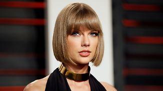 """""""Forbes""""-Liste veröffentlicht: Taylor Swift ist bestverdienender Promi der Welt"""