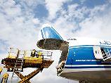 A380-Produktion wird gekappt: Airbus und Boeing sacken Großaufträge ein