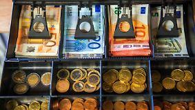 Milliardenschwerer Betrug: Schäuble will manipulierte Kassen stoppen