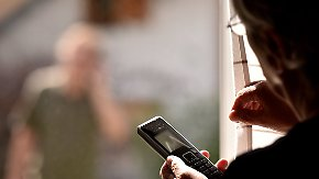 Stalking-Opfer besser schützen: Kabinett bringt Gesetzesänderung auf den Weg